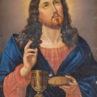 Chrystus (Przeistoczenie)