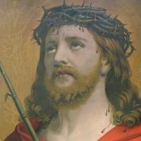 Chrystus ubiczowany